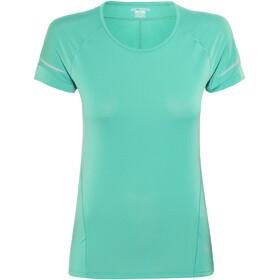 Arc'teryx Motus - T-shirt manches courtes Femme - turquoise